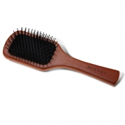 Wooden Cushion Hair Brush