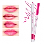 Silky Lasting Lip Pencil (Sugar Candy)