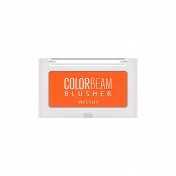 Colorbeam Blusher (OR02) (Orange Fantasy)