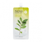Pure Source Pocket Pack (Green Tea)