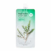 Pure Source Pocket Pack (Tea Tree)