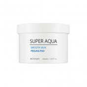 Super Aqua Smooth Skin Peeling Pad