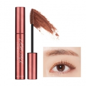 Lash-talk Color Mascara (Chocolate)