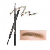 Smudge Proof Wood Brow (Light Brown)