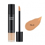 Cover Prime Liquid Concealer SPF30/PA++ (No.6/Ginger)