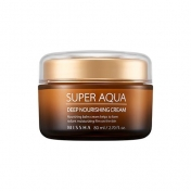 Super Aqua Ultra Waterful Deep Nourishing Cream