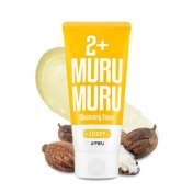 A'PIEU Sticky Murumuru 2+ Cleansing Foam