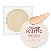 Cover Maestro Pot Concealer (No.22/Forte)