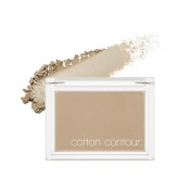 Cotton Contour (Smoked Hazel)