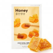 MISSHA Airy Fit Sheet Mask (Honey)