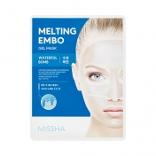 MISSHA Melting Embo Gel Mask (Waterful-Bomb)