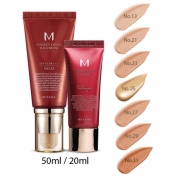 M Perfect Cover BB Cream SPF42/PA+++