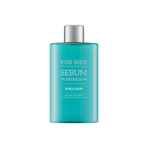 For Men Sebum Breaker Emulsion