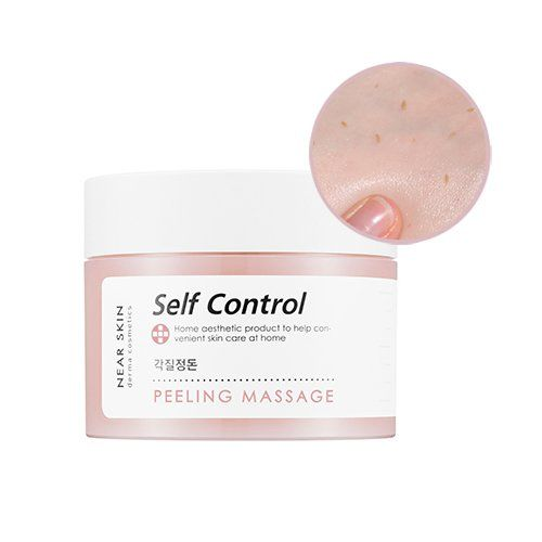 Near Skin Self Control Peeling Massage