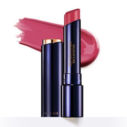 Signature Dewy Rouge (PK07/Love Tea)