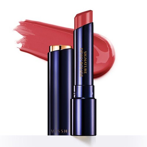 Signature Dewy Rouge (BR03/Red Bean)