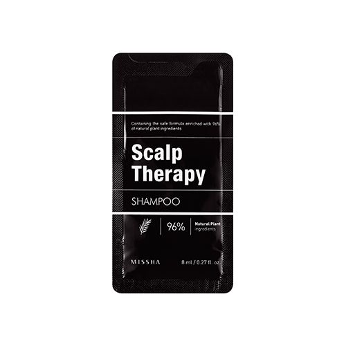 Scalp Therapy Shampoo (8g)