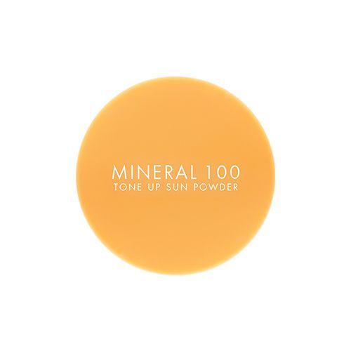 A'PIEU Mineral 100 Tone Up Sun Powder SPF50+/PA+++ (Natural Beige)