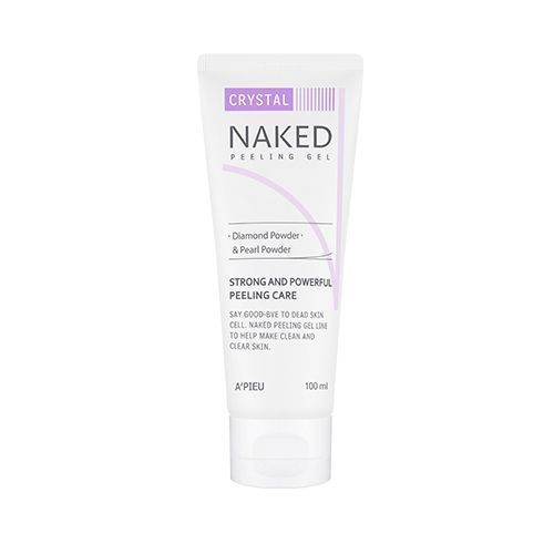 A'PIEU Naked Peeling Gel (Crystal)