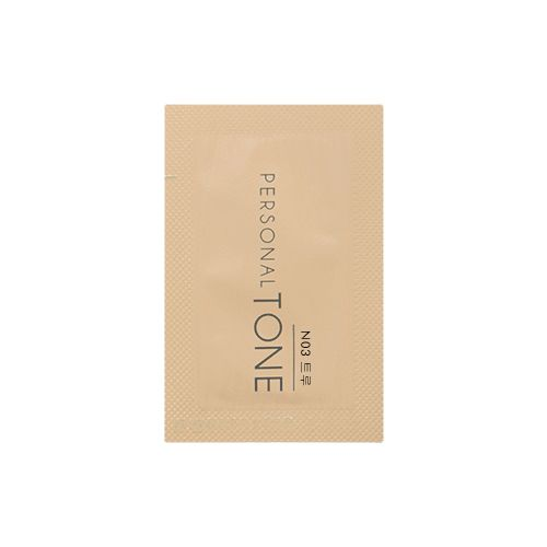 A'PIEU Personal Tone Foundation_True (0.7ml/film)