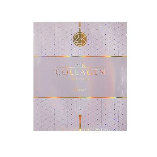 24K Collagen Gel Mask