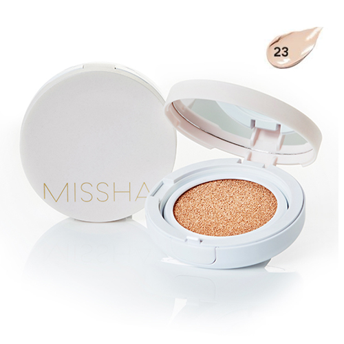 Magic Cushion Cover Lasting SPF50+/PA+++ (No.23)
