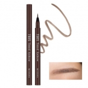 7 Days Tinted Eyebrow (Maroon Brown)