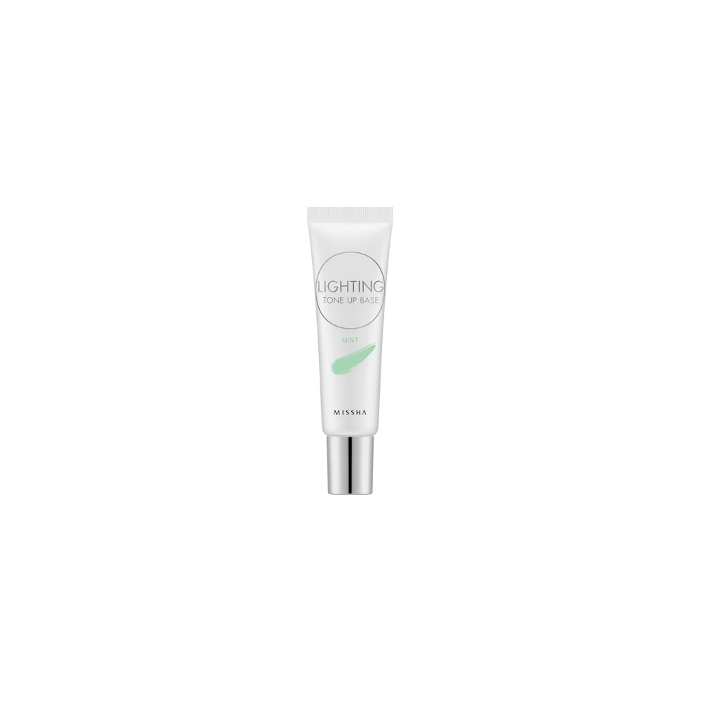 Lighting Tone Up Base SPF30 PA++ (Mint)