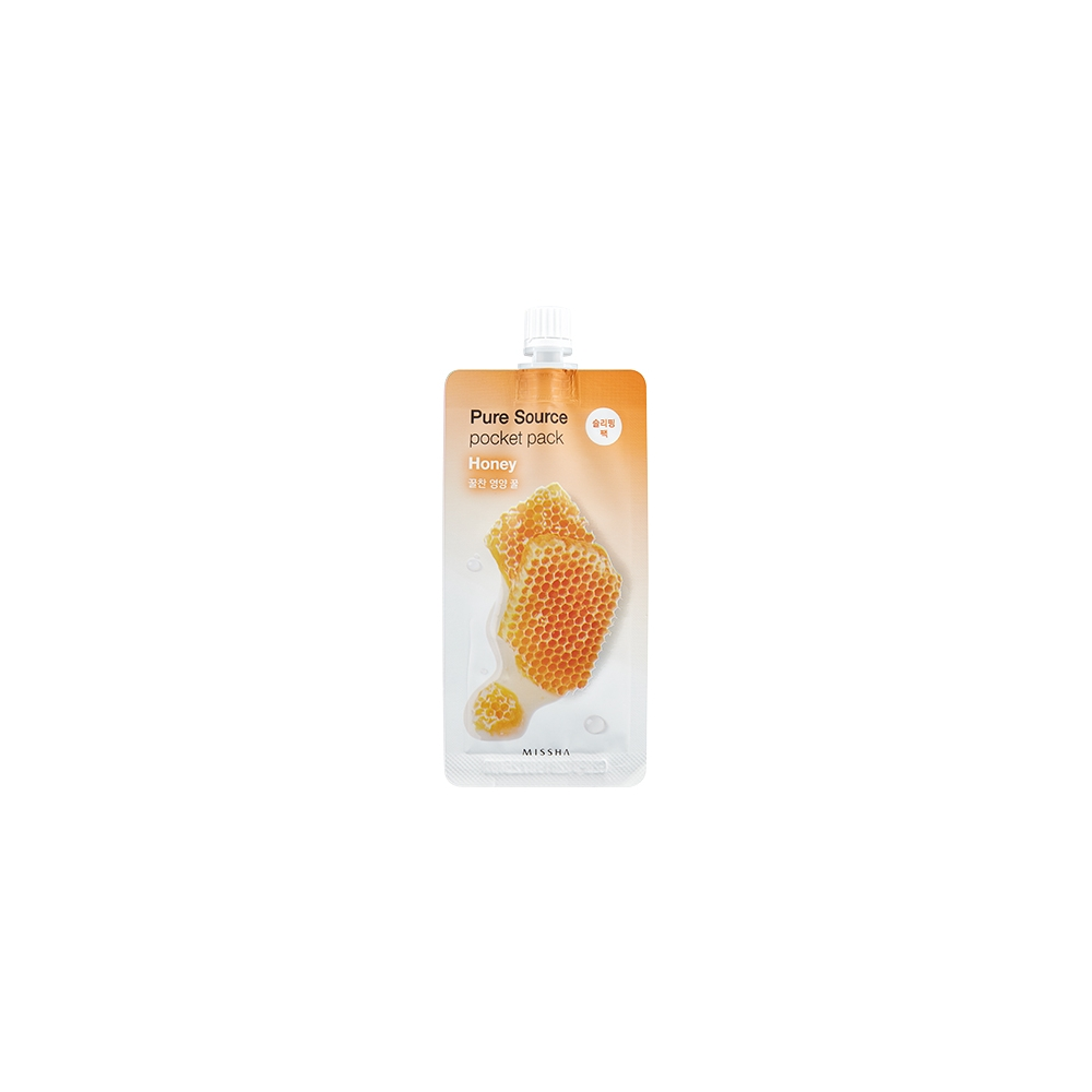 Pure Source Pocket Pack (Honey)