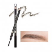 Smudge Proof Wood Brow (Dark Brown)