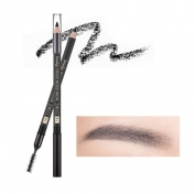 Smudge Proof Wood Brow (Black)