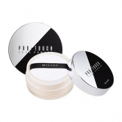 Pro-Touch Face Powder SPF15 (No.21)