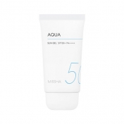 All Around Safe Block Aqua Sun Gel SPF50+/PA++++