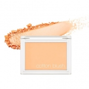 Cotton Blusher (Mandarine Ade)