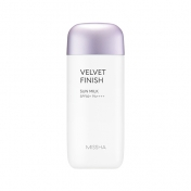 All Around Safe Block Velvet Finish Sun Milk SPF50+/PA++++_70ml