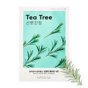 Airy Fit Sheet Mask (Tea Tree)