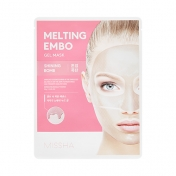 MISSHA Melting Embo Gel Mask (Shining-Bomb)