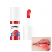 Super Food Lip Oil Berry