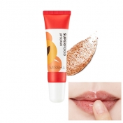 Super Food Apricot Lip Scrub