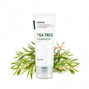 A'PIEU Nonco Tea Tree Sleeping Gel