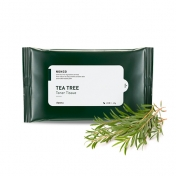 A'PIEU Nonco Tea Tree Toner Tissue