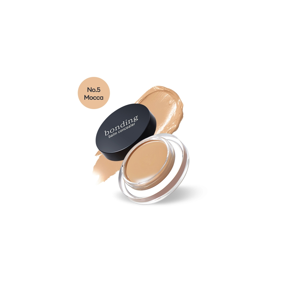 A'PIEU Bonding Balm Concealer (No.5/Mocca)