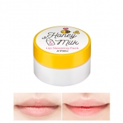 A'PIEU Honey & Milk Lip Sleeping Pack