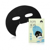 A'PIEU Chi Ka Po Ka Tooth Brushing Mask