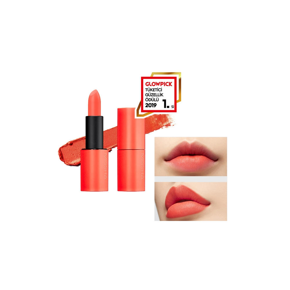 Dare Rouge (Velvet/Retro Bang)