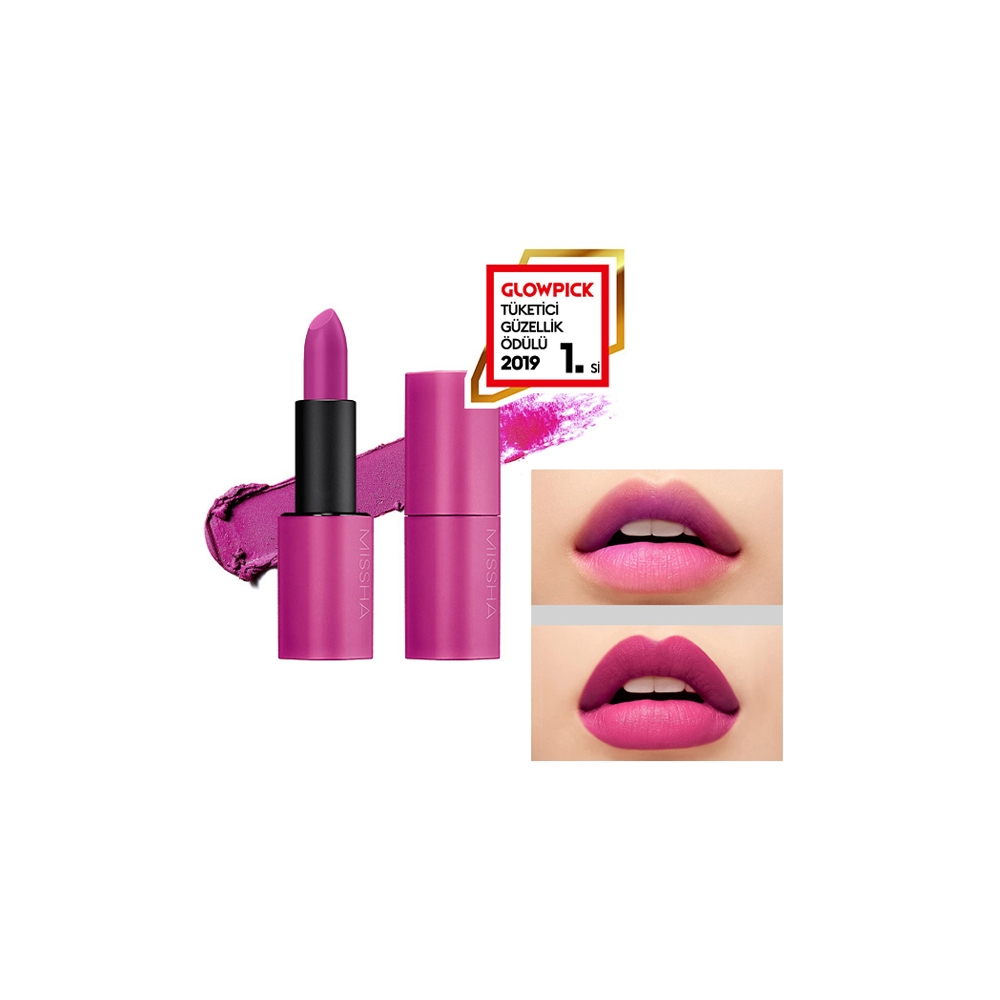 Dare Rouge (Velvet/What The Purple)