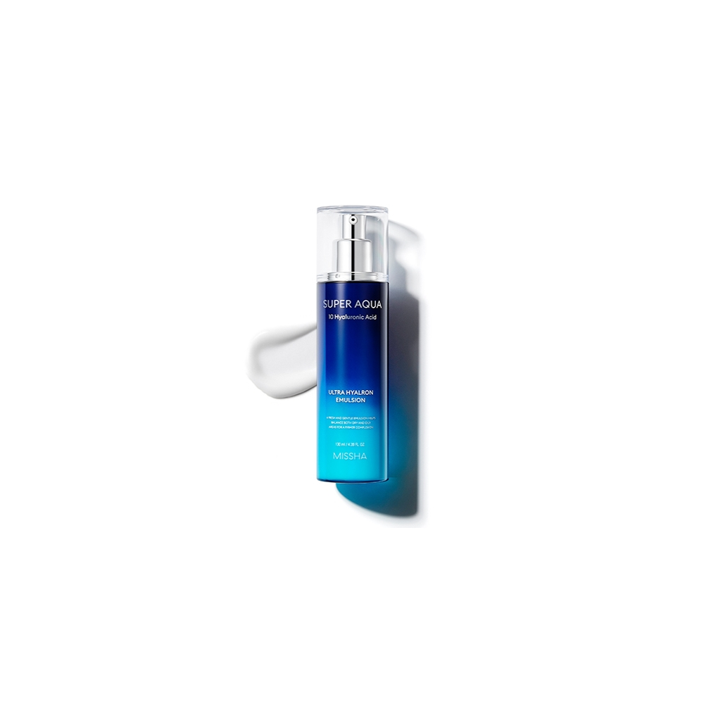 Super Aqua Ultra Hyalron Emulsion