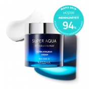 Super Aqua Ultra Hyalron Cream