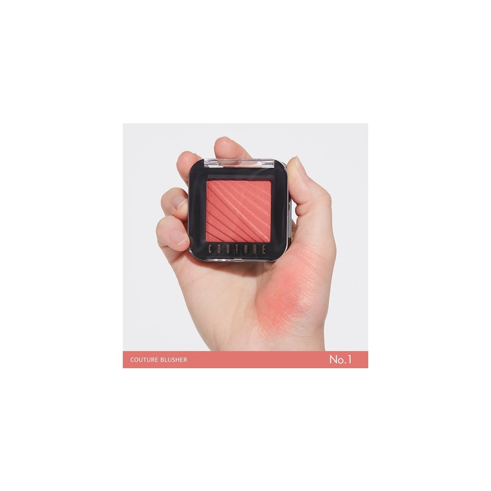 A'PIEU Couture Blusher (No.1)