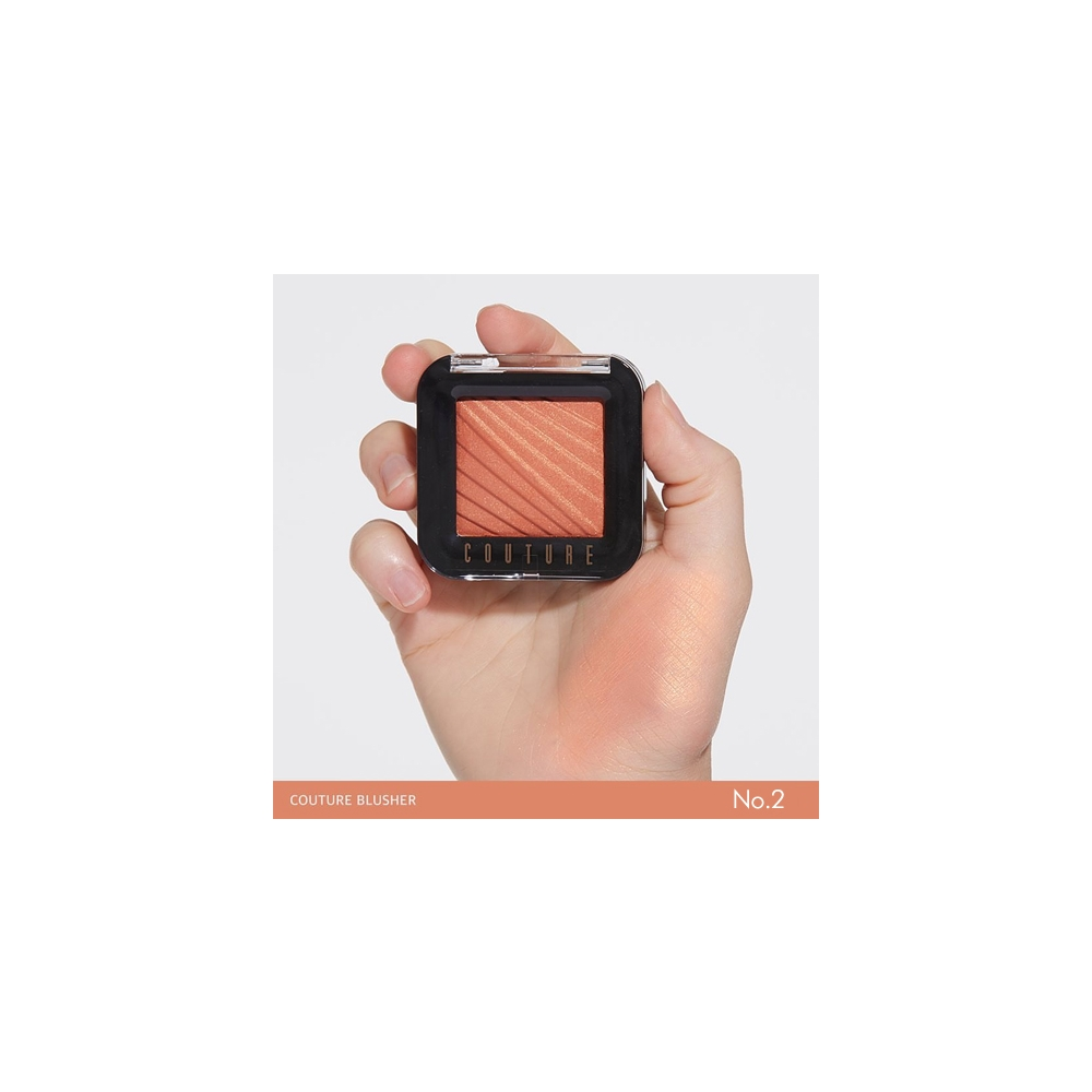 A'PIEU Couture Blusher (No.2)
